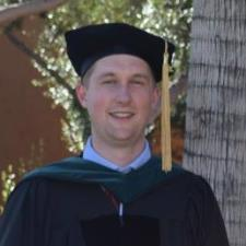 Travis D. - Dr. looking to help students succeed and progress their education