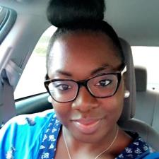 Eboni-Noelle W. - Part-time STEM Tutor