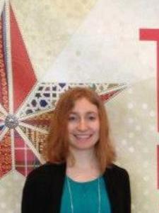 Elizabeth K. - English language tutor