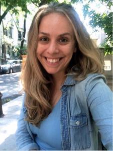 Erica L. -  Tutor