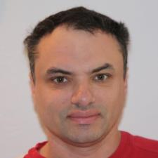 Gennady G. - Math and Computer expert