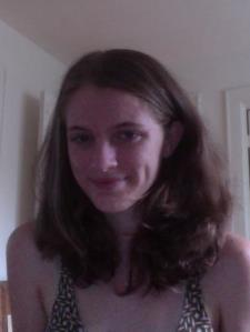 Anna R. - Casual, friendly tutoring in French or English