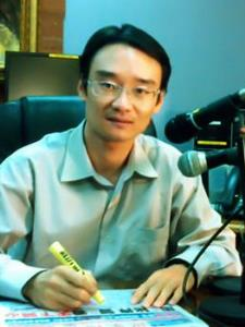 Cyrus R. - Professional Experienced Mandarin Instructor from Chinese University