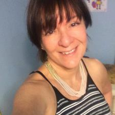 Olga J. - Happy to teach my mother language with professionalism.