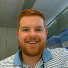 Ryan M. - Effective Texas Certified Social Studies/ELAR Teacher