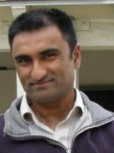 Rafique S. - A friendly tutor who will help you understand difficult concepts