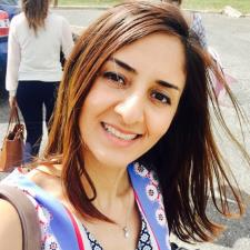 Sanaz S. - LSU Grad_Passionate Teacher