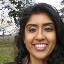 Prianka W. - Reading, Math and Science Tutor