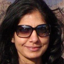 Aparna S. - Biology, AP Biology, BioPhysics and BioChemistry Tutor