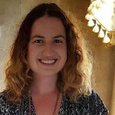 Rebecca B. - k-6 Credentialed Tutor