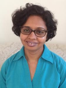 Manisha G. -  Tutor
