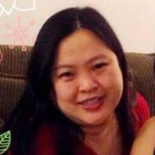 Indrayani L. - Experienced math tutor (US, IB SL & Singapore math curriculum)