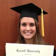 Kelli A. - Cornell Graduate Specializing in Reading/Writing