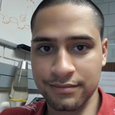 Marcus L. - Inspired Computational Chemist