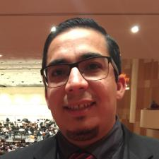Ahmed A. - Easy going, approachable, and passionate