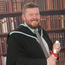 Michael M. - Chemistry Tutor - PhD Student