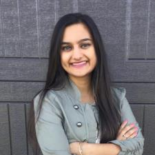 Shruti M. - Shruti- Early Childhood Tutor