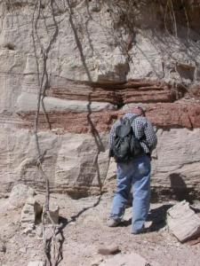 Michael P. - Paleontologist/Geologist and Archaeologist