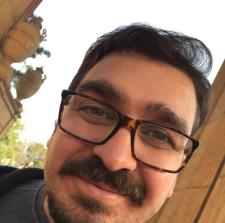 Mehdi A. - Experienced teacher at UTD, and Tutoring at C2 education