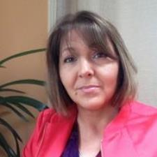 Csilla T. - MBA & CELTA certified ESL and Business English instructor
