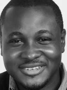 Tolu A. - Software Developer