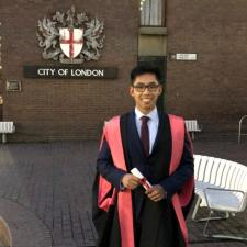 Dean L. - King's College London Master's Grad for Calculus and Physics Tutoring
