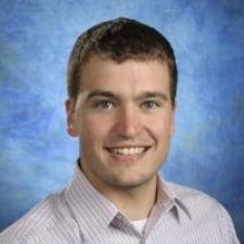 Vance L. - UW PhD Student, former Math Teacher