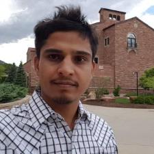 Govind J. - Math, Physics, and Engineering tutor