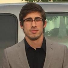 Alexander H. - Undergrad at the University of Central Florida