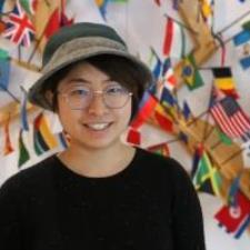 YY C. - K-12 Licensed Chinese teacher