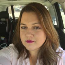 Chrysoula D. - Greek and ESL tutor