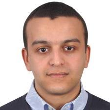 Asser A. - Research assistant at UAB
