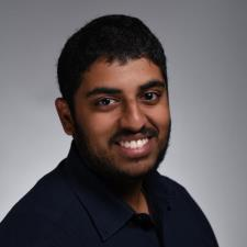 Nigam R. - Senior B.S.N Nursing Student Specializing in Health Sciences
