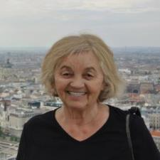 Aranka B. - Experienced German Teacher