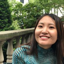 Tanya X. - Experienced tutor from Columbia U with specialty in Chinese/Math