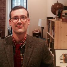Jeffrey Patrick C. - UChicago Grad for Classics / Political Economy / Philosophy / GRE +