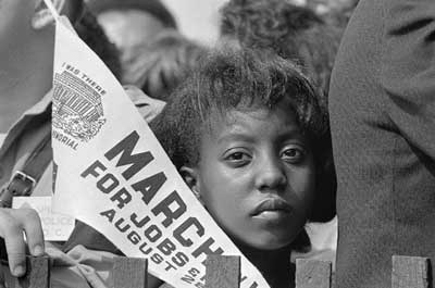 March on Washington for Jobs and Freedom Photos