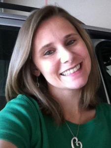 Jennifer G. - Math Teacher Changing Lives
