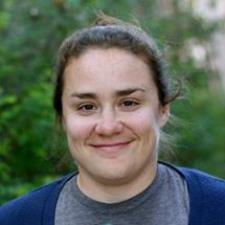 Chelsea M. - General, Organic, and Biochemistry Tutor with Biochemistry PhD