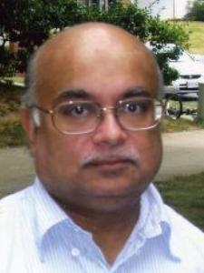 Atul G. - Frederick Tutor - Math Physics English SAT TOEFL GRE