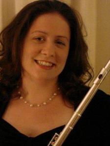 Amanda S. - Professional flutist offering personalized music instruction