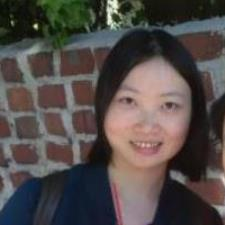 Shanshan W. - Knowledgeable, patient math tutor, specializing in high school math