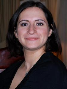 Marcela P. - Effective Spanish and English Tutor