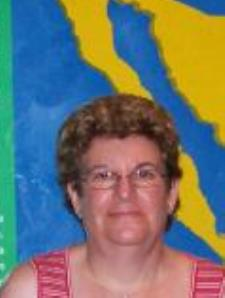 Barbara R. - My name is Barbara, I am a certified NJ Spanish teacher