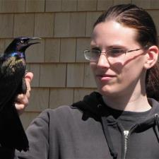 Grace R. - Experienced Field Biologist With Classical Background
