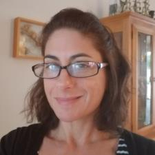 Maria G. - Reading and Writing Professor