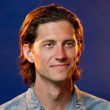 Lucas R. - Blockbuster Animator and Filmmaker