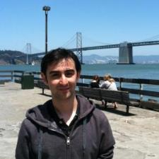 Daniel K. - Software engineer available for programming, web, and English tutoring