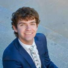 David C. - Honors College Student specialized in the English and Math