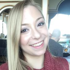 Olivia I. - Pitt Grad Passionate about Biological Sciences, French, and ESL